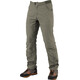 Mountain Equipment Inception lange broek Heren olijf